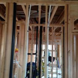 Chisholm Residence DSS Custom Homes - Lakeside Custom Plumbing