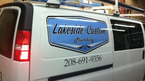 Lakeside Custom Plumbing